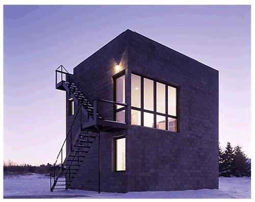 twilight cube
